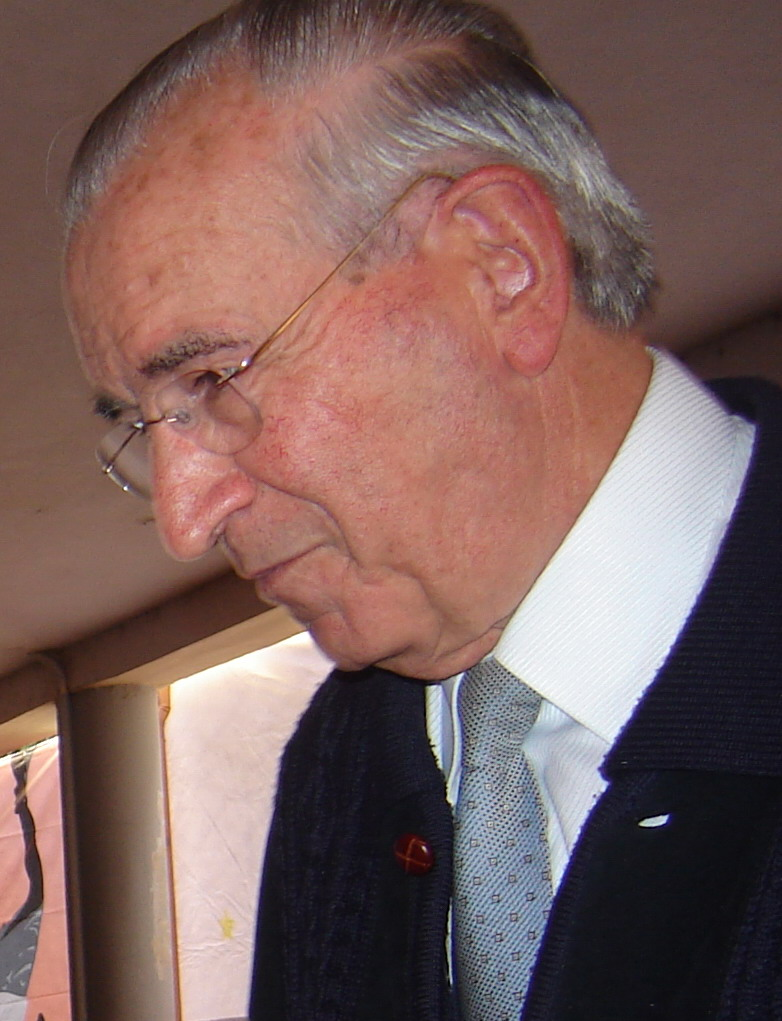 Javier Aranguren (266)